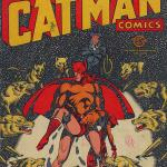 #173 - Catman is still alive in your face villains!